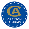 Carlton Alarms
