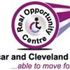 Redcar and Cleveland ROC including ShopMobility