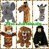 The Jaminals