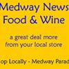 Medway News, Perivale