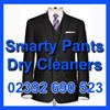 Smarty Pants Dry Cleaners Portsmouth