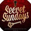 Secret Sundays
