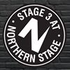 Stage 3 at Northern Stage