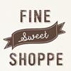 The Fine Sweet Shoppe