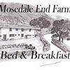 Mosedale End Farm Bed & Breakfast