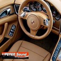 PETER SOUND tecnologia automotiva