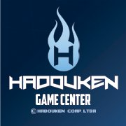 Hadouken Game Center