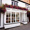 Abbey Tea Rooms Glastonbury