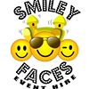 Smiley Faces Events Hire