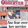 The Windsor Observer