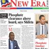 New Era Newspaper