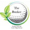Gordon Golf Club - The Bunker
