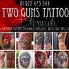 Tudor Rose Tattoo, Bloxwich
