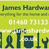 James Hardware