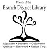 Coldwater Friends of the Branch District Library