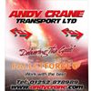 Andy Crane Transport