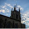 Norbury Parish Church