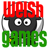 Welsh Games - The Crazy Stag Do & Hen Weekend Activity near Cardiff