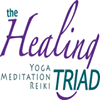 The Healing Triad