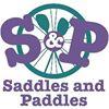 Saddles and Paddles