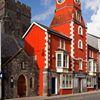 N D Toy & Partners Insurance, Pembroke