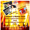 MAV Making Children & Young People Matter Event