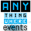 Anything Anywhere Events