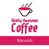 Really Awesome Coffee - Norwich