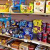 American Candy Store Bispham