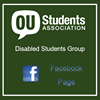 Open University Students Association Disabled Students Group