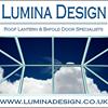 Lumina Design Ltd. Roof Lanterns, Bi-fold Doors. UK Delivery 01656 630037