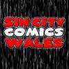 Sin City Comics Wales