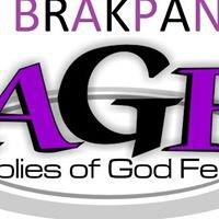 Brakpan Assembly of God Fellowship