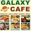 Galaxy Cafe Wimbledon Chase