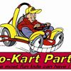 Go-Kart Party Tyne and Wear