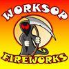 Worksop Fireworks
