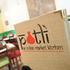 Potli-An Indian Market Kitchen