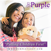 Purple Teddy Childcare Agency