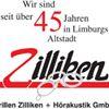 Brillen Zilliken & Hörakustik GmbH