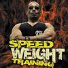 Speed Weight Training