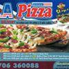 La Pizza Heywood