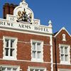 The Crewe Arms Hotel