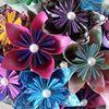 Paper Flowers By Lily Belle Keepsakes