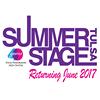 SummerStage Tulsa