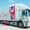 Axminster Commercial Vehicles