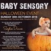 Waltham Forest & Loughton Baby Sensory