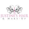 Justine's Hair & Make-Up