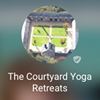 The Courtyard Yoga Retreat Wicklow