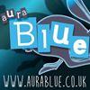 Aura Blue Artist & Graphic Designer