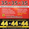 Three Five Taxis Ltd